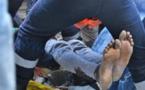 La foudre tue 14 personnes en un mois dont trois ce week-end: Cheikh, Diada et une dame enceinte