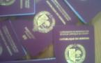 Trafic de cartes d'identité et de passeports démantelé: Le Commissariat de Rosso Sénégal met aux arrêts ses membres