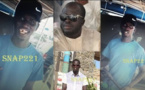 Terrain Sacré-cœur 3: Voici la vidéo très émouvante de Cheikh une heure avant sa mort…