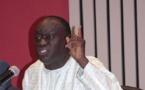 Affaire des 94 milliards: Me El Hadj Diouf reporte sa conférence de presse