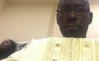 Annoncé démissionnaire: Hady Sall, petit frère de Macky Sall, précise être et demeurer de l'Apr