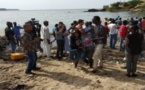 Chavirement aux Ïles de la Madeleine - Bilan: 41 victimes, dont 4 corps sans vie