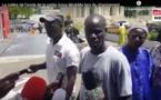 VIDEO: La colère de l'oncle de la petite Anna, décédée lors du chavirement aux Îles de la Madeleine