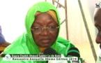 "VIDEO- Sokhna Mame Isseu Mbacke: ""Ce que j'ai vécu durant mon passage au Daara Ahmed Sakhir Lo de Koki"""