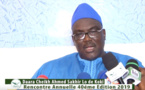 VIDEO - Soutien au Daara Cheikh Ahmed Sakhir Lô de Koki: El Hadji Ass Ndao sollicite une cotisation de 50.000 /mois
