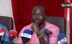 VIDEO - Conférence de presse de l'Association des commerçants du Sénégal sur l'augmentation des tarifs...