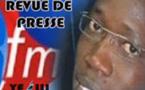 Revue de presse rfm en wolof du Jeudi 19 Septembre 2019 avec El Hadji Assane Gueye