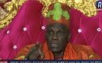 """Jaraaf Youssou Ndoye tire sur Ahmed Khalifa Niasse: """"Dagnouko wara sangaat"""""""