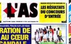 """Nécrologie: Le Directeur de publication du journal """"L'As"""" en deuil !"""