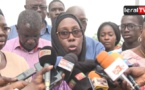 "VIDEO - Pr. RAMATOULAYE DIAGNE MBENGUE, rectrice UT: ""Ces infrastructures vont nous aider à..."""