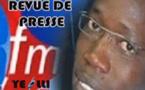 Revue de presse rfm en wolof du Vendredi 20 Septembre 2019 par El H Assane Gueye