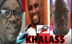 Khalass du Vendredi 20 Septembre 2019 avec Mamadou Ndoye Bane, Matar et Abba