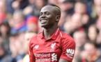 Liverpool: Sadio Mané va toucher 162 millions FCfa par semaine