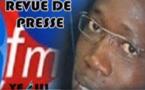 Revue de presse rfm en wolof du Samedi 21 Septembre 2019 par Mohamed Alimou Bâ
