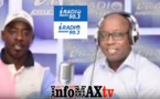 Revue de presse Iradio en wolof du Samedi 21 Septembre 2019 avec Assane Top
