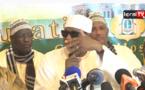 Inauguration Mosquée Massalikoul Djinane- Mbackiou Faye : « L'islam est un viatique, il est temps de connaître davantage les enseignements de Cheikh Ahmadou Bamba »