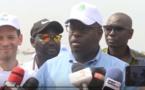 """VIDEO - Babacar Mbengue, Maire de Hann Maristes: """"La baie de Hann est le site le plus impacté..."""""""