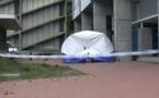 (PHOTOS): La Franco-Libanaise suicidaire à la Rue Carnot, se nomme Mouna Bourgi
