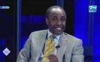 """VIDEO - Les confidences d'Adama Gaye sur sa famille: """"Ma mère est la fille de Mame Cheikh Anta Mbacké..."""""""