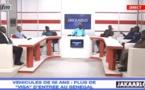 """VIDEO - Jakaarlo bi du 27 Septembre 2019 : Véhicules de 08 ans, plus de """"visas"""" d'entrée au Sénégal"""