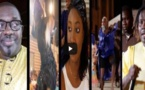 VIDEO - Sabar – Baye Demba: Mbaye Dièye Faye et sa femme assurent les «battré»