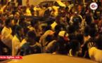 VIDEO - Khalifa Sall chaleureusement accueilli par Mbackiyou Faye à Massalikoul Djinane