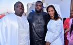 Amadou Sall, le fils aîné de Macky Sall s'est marié avec…