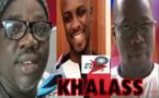 Khalass du Lundi 30 Septembre 2019 avec Ndoye Bane, Passpartout et Aba