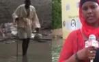 VIDEO - A quelques jours du Magal, Touba sous les eaux...
