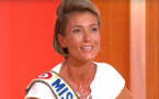 Gaëlle Voiry, Miss France 1990, est morte dans un accident de la route