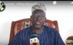 Attaqué après ses posts sur Massalikoul Jinane: Imam Kanté répond à ses détracteurs