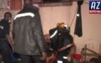 VIDEO - Marché Kermel : L'incendie au sous-sol fait plusieurs dégâts matériels