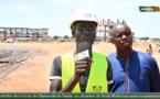 VIDEO - Évolution des travaux de l'Université de Touba: Les chantiers avancent à grands pas