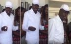 """VIDEO - Khalifa Sall à ses jeunes militants : """"Croyez en vous..."""""""