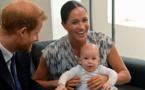 Meghan Markle, l'épouse du prince Harry, poursuit en justice un tabloïd