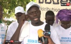 """VIDEO - LOUGA / DOCTEUR KEBE: """"Une valeur de 1.700.000 F CFA en médicaments  a été distribuée au..."""""""