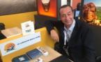 Photos : La Dream Team Lamantin Beach au salon du Tourisme IFTM Top Resa Paris 2019