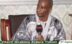 VIDEO - Témoignage de Chérif Ibrahim Aïdara sur Mbackiyou Faye