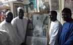VIDEO - Khalifa Sall rend une visite surprise à Iran Ndao et reçoit...