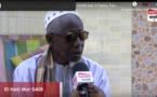 VIDEO - Touba: A quelques jours du Magal, l'eau ne coule pas à Darou Tanzil