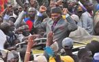 CAMPAGNE : Images exclusives de la promenade de Wade à Dakar