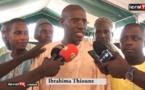 """LOUGA - Abdoulaye THIOUNE (THIEP): """"Il y a un manque d'organisation des maraîchers de..."""""""