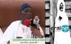 """VIDEO - Serigne Mbaye SY: """"Serigne TOUBA nééna, képeu koudoul diouli..."""""""