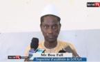 VIDEO - LOUGA: CRD de préparation de la rentrée scolaire (Bou Fall, Inspecteur d'académie)