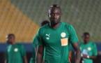 Sénégal / Brésil: Mbaye Niang boude et quitte l'hôtel