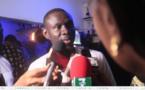 VIDEO - Prince Arts: Pape Diouf esquive la question sur son départ