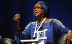 Présidentielle 2012 - Temps d'antenne d'Amsatou Sow Sidibé du jeudi 09 février 2011