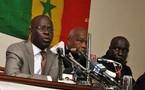 Présidentielle 2012 - Temps d'antenne de Cheikh Bamba Dieye du jeudi 09 février 2011
