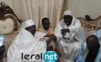 TOUBA - Visite du Grand Serigne de Dakar au Khalife général des Mourides (VIDEO + PHOTOS)