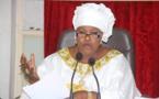 Parti socialiste: Aminata Mbengue Ndiaye, Secrétaire Générale  ''jusqu'au prochain congrès ordinaire''